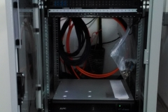 Data cabling services located in London